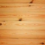 Duży brown podłoga drewno zaszaluje tekstury tła tapetę Fotografia Stock