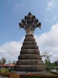 Duży Buddha wizerunek Obrazy Stock