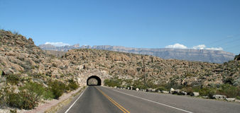 duży chyłu park narodowy zdjęcia stock