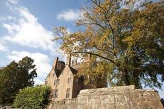 duży dom zdjęcia royalty free