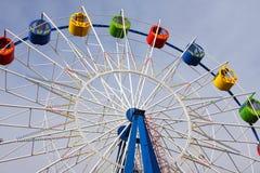 duży koło Zdjęcie Royalty Free