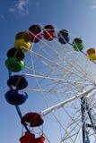 Duży koło Fotografia Stock