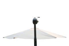 Duży parasol Obraz Royalty Free