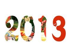 ´ du ¹ 2013å Image stock