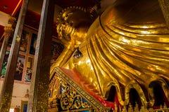 Duża Buddha statua Fotografia Royalty Free