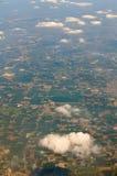 Du ciel photographie stock libre de droits