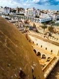 Du clou, Rabat de Sousse la Médina photos libres de droits