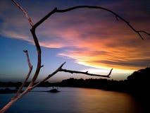 Du crépuscule Till Dawn III image libre de droits
