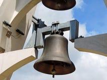duże dzwonkowa Zdjęcie Stock