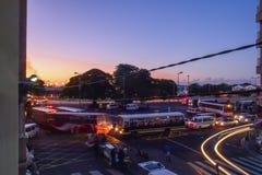 du Gare losu angeles nord zdjęcia royalty free