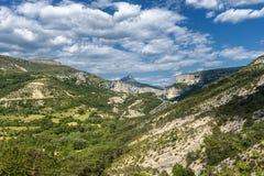 du gorges verdon στοκ φωτογραφίες με δικαίωμα ελεύθερης χρήσης