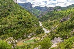du gorges verdon στοκ εικόνες με δικαίωμα ελεύθερης χρήσης