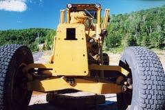 Duża maszyna Zdjęcie Royalty Free
