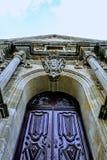 ` Du rdia De Braga de ³ d'Igreja Misericà de ` Photographie stock libre de droits