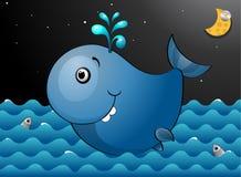 duża ryba Zdjęcie Royalty Free
