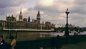 du?y ben London zbiory wideo