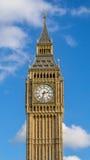 duży ben tower Obrazy Royalty Free