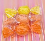 duży bonbon obrazy stock