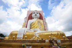 Duży Buddha Zdjęcia Royalty Free