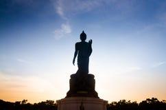 Duży Buddha Zdjęcia Stock