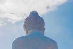 Duży Buddha Phuket Tajlandia Obrazy Royalty Free