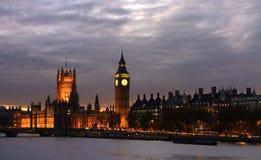 duży dom bena parlamentu zdjęcie royalty free