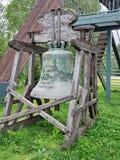 Duży dzwon Zdjęcia Stock