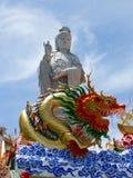 duży guan trwanie yin Zdjęcie Royalty Free