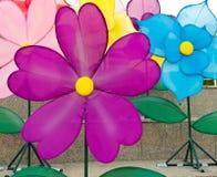 Duży kwiat Zdjęcie Stock