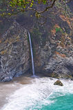 Duży Sura, Kalifornia, Stany Zjednoczone Ameryka, Usa Obrazy Royalty Free