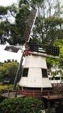 Duży wiatraczek Malacca Obrazy Stock