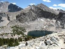 Duży Wybój jezioro Obrazy Stock