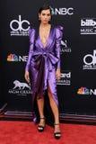 Dua Lipa. At the 2018 Billboard Music Awards held at the MGM Grand Garden Arena in Las Vegas, USA on May 20, 2018 royalty free stock photo