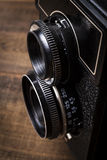 Dual Lens Stock Images