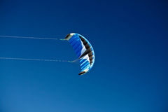 Dual Line Traction Kite Royalty Free Stock Photos