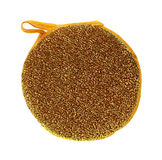 Dual Scouring Pad Front Stock Images