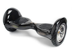 Hoverboard Electric Smart Scooter Stock Image