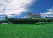Duart castle Royalty Free Stock Photos