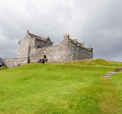 Duart castle Royalty Free Stock Photos