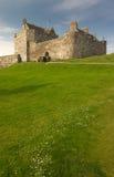 Duart castle Stock Image