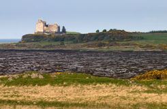 Duart castle Stock Images