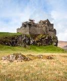 Duart castle Stock Photography