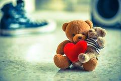 Duas bonecas do urso Foto de Stock Royalty Free