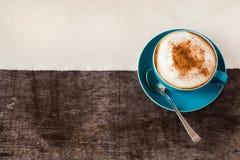 Duas chávenas de café Imagem de Stock Royalty Free