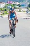 Duathlon World Championships Royalty Free Stock Photos