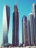 Dubaï, EAU Photographie stock