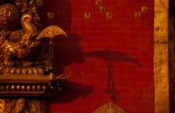 duba Nepal kwadrat Zdjęcie Royalty Free