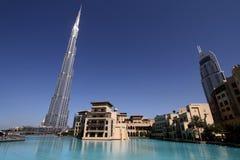 Dubai Stockfotos