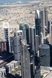 Dubai Imagem de Stock Royalty Free