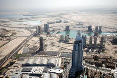 DUBAI Stock Photography